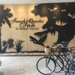 Bilde fra French Quarter Inn