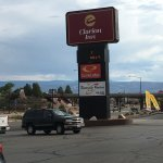 Foto de Clarion Inn Grand Junction