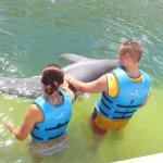 Foto de Delphinus Punta Cancun