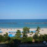 Photo de Shima Beach Hotel