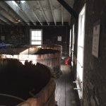 Fantastic tour and really impressive how Woodford has maintained their historical process.   The