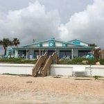 Foto de Suites on the Beach
