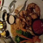Photo de Dry Dock Waterfront Grill