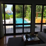 Foto de Four Seasons Resort Maldives at Landaa Giraavaru