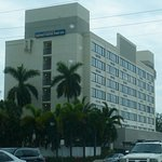 Fort Lauderdale Airport / Cruise Port Inn Foto