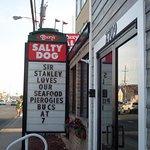 Foto de Buxy's Salty Dog Saloon
