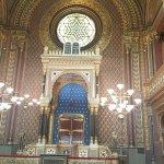 Prague Jewish Synagogue , Tour Viator Mirek Prokosh, Tour Guide
