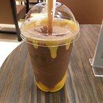 リンツ ショコラ カフェ りんくうプレミアム・アウトレット店の写真