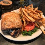 MacPhail's Burgers Photo