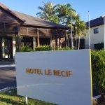 Hotel Le Recif Photo