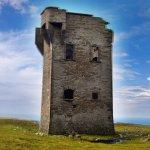 Glencolmcille - Tower loop