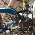 Great Wolf Lodge Mason