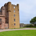 Photo of The Castle and Gardens of Mey