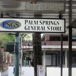 Palm Springs General Store, CA