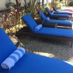 ภาพถ่ายของ Tanjung Pesona Beach Resort