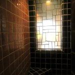 Bathroom Shower, Embarc, Palm Desert, Ca