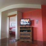 Living Room TV, Embarc, Palm Desert, Ca