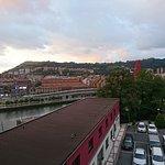Foto de NH Bilbao Zubialde