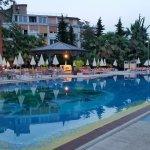 Photo de Parc Hotel Gritti