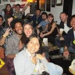 Bar Crawl Lima