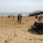 Photo de Taghazout Beach