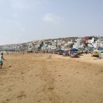 Photo of Taghazout Beach