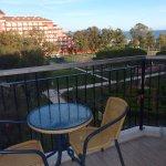 Photo de Crystal Tat Beach Golf Resort & Spa