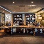Foto de Fletcher Hotel-Restaurant Trivium