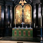 Photo of St. Clement Danes