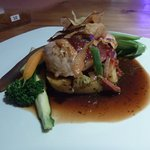 Photo de Alfresco's Restaurant and Bar