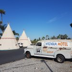 Photo of Wigwam Motel