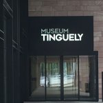Photo of Jean Tinguely Museum