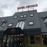 Photo de Hotel Crocus