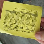 The bus schedule from colmar tropicale berjaya hills to many places including rabbit farm. I rec