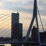 Thon Hotel Rotterdam Foto