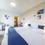 Photo of fjord hotel berlin