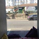 """wombats CITY HOSTEL Vienna """"THE NASCHMARKT"""" Foto"""