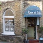 Photo de Piece of Cake Cafe