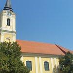 Maria Magdalena Roman Catholic Church