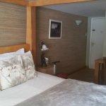Cottage Lodge Hotel Foto