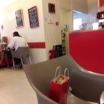 Foto de Le Cafe Galerne