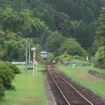 Photo of Kareigawa Station