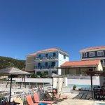 Foto de Mykali Hotel