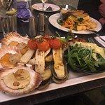 Vic's Food & Wine