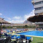 Foto de Hotel La Estacion