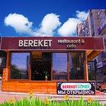 Foto de Bereket Cafe & Restaurant