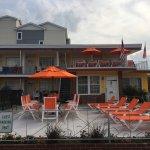 Photo de Sea Chest Motel
