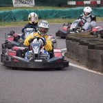 State of the art race karts