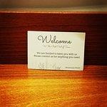 Foto de Anastasia Hotel