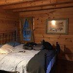 Foto de Gorman Chairback Lodge and Cabins